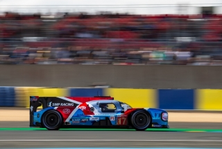Fotos 24 Horas de Le Mans 2019 Foto 53