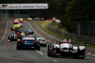Fotos 24 Horas de Le Mans 2019 Foto 55