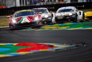 Fotos 24 Horas de Le Mans 2019 Foto 56