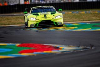 Fotos 24 Horas de Le Mans 2019 Foto 57