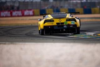 Fotos 24 Horas de Le Mans 2019 Foto 59