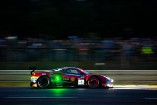 Fotos 24 Horas de Le Mans 2019 Foto 64