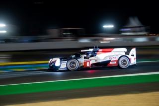 Fotos 24 Horas de Le Mans 2019 Foto 70