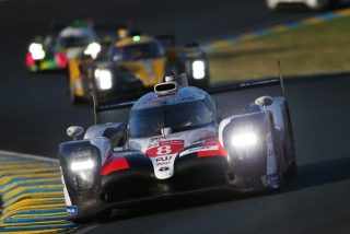 Fotos 24 Horas de Le Mans 2019 Foto 72