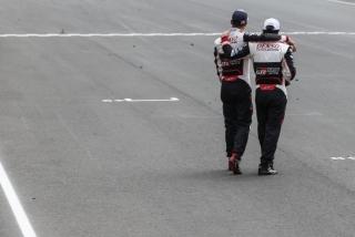 Fotos 24 Horas de Le Mans 2019 Foto 78
