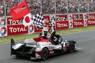 Fotos 24 Horas de Le Mans 2019 Foto 79