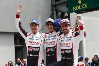 Fotos 24 Horas de Le Mans 2019 Foto 81
