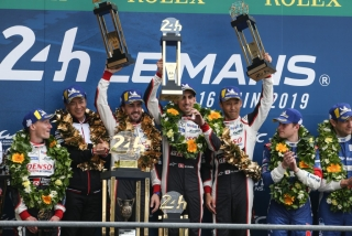 Fotos 24 Horas de Le Mans 2019 Foto 82