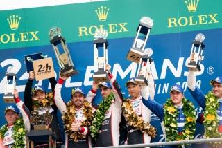Fotos 24 Horas de Le Mans 2019 Foto 83
