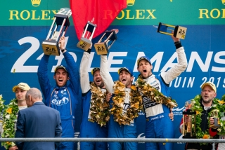 Fotos 24 Horas de Le Mans 2019 Foto 86