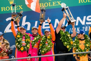 Fotos 24 Horas de Le Mans 2019 Foto 87