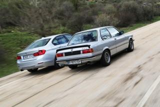 Fotos 40 aniversario del BMW Serie 3 Foto 3