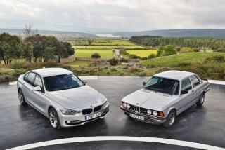 Fotos 40 aniversario del BMW Serie 3 Foto 4