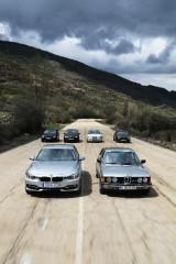 Fotos 40 aniversario del BMW Serie 3 Foto 11