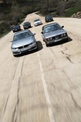 Fotos 40 aniversario del BMW Serie 3 Foto 12