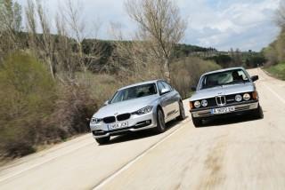 Fotos 40 aniversario del BMW Serie 3 Foto 16