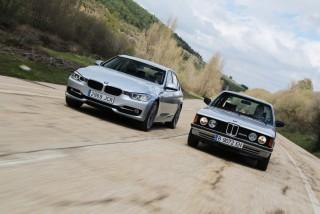 Fotos 40 aniversario del BMW Serie 3 Foto 18