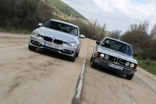 Fotos 40 aniversario del BMW Serie 3 Foto 19