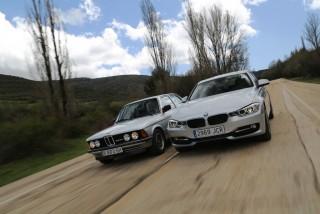 Fotos 40 aniversario del BMW Serie 3 Foto 21