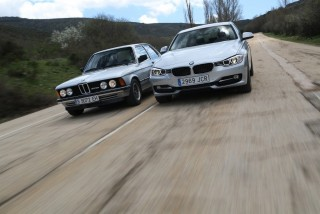 Fotos 40 aniversario del BMW Serie 3 Foto 22
