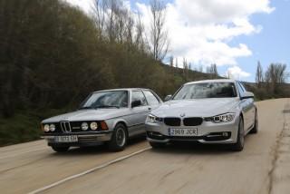 Fotos 40 aniversario del BMW Serie 3 Foto 23