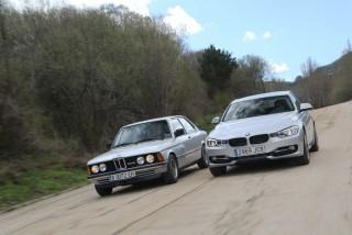 Fotos 40 aniversario del BMW Serie 3 Foto 24