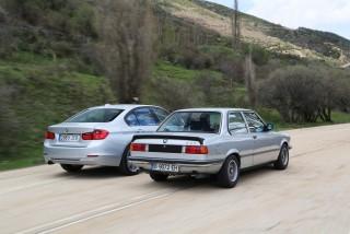 Fotos 40 aniversario del BMW Serie 3 Foto 25