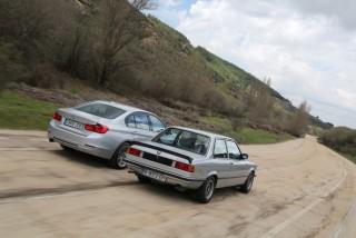 Fotos 40 aniversario del BMW Serie 3 Foto 26