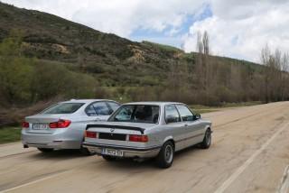 Fotos 40 aniversario del BMW Serie 3 Foto 27