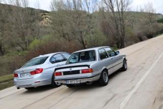 Fotos 40 aniversario del BMW Serie 3 Foto 28