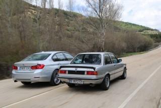 Fotos 40 aniversario del BMW Serie 3 Foto 29