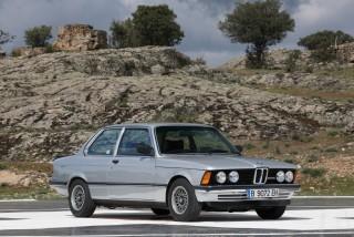 Fotos 40 aniversario del BMW Serie 3 Foto 30