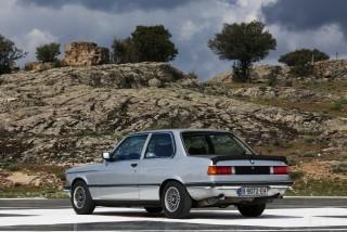 Fotos 40 aniversario del BMW Serie 3 Foto 31