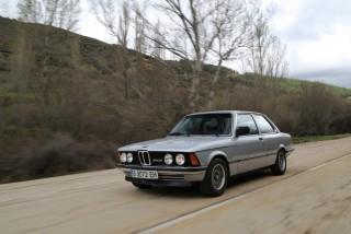 Fotos 40 aniversario del BMW Serie 3 Foto 32