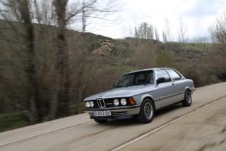 Fotos 40 aniversario del BMW Serie 3 Foto 33