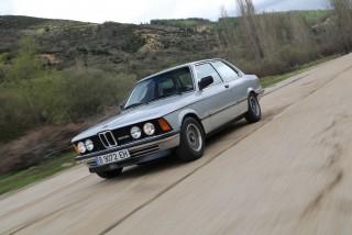 Fotos 40 aniversario del BMW Serie 3 Foto 34