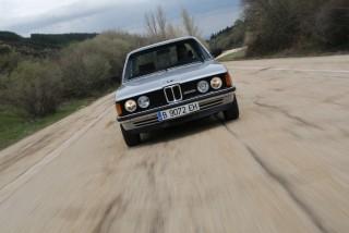 Fotos 40 aniversario del BMW Serie 3 Foto 35