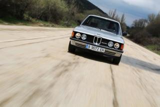 Fotos 40 aniversario del BMW Serie 3 Foto 36