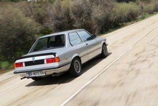 Fotos 40 aniversario del BMW Serie 3 Foto 37