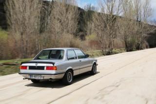 Fotos 40 aniversario del BMW Serie 3 Foto 38