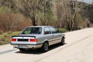 Fotos 40 aniversario del BMW Serie 3 Foto 39