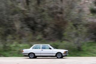 Fotos 40 aniversario del BMW Serie 3 Foto 40