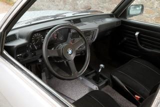 Fotos 40 aniversario del BMW Serie 3 Foto 42