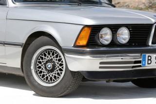 Fotos 40 aniversario del BMW Serie 3 Foto 47