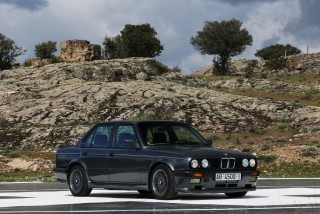 Fotos 40 aniversario del BMW Serie 3 Foto 51