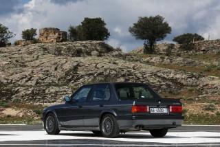 Fotos 40 aniversario del BMW Serie 3 Foto 52