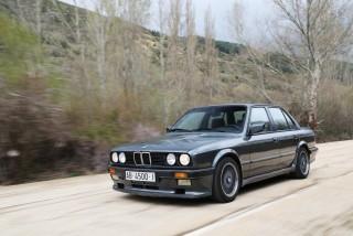 Fotos 40 aniversario del BMW Serie 3 Foto 53