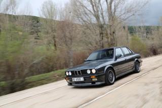 Fotos 40 aniversario del BMW Serie 3 Foto 54