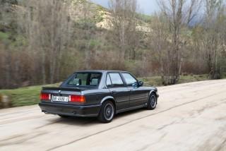 Fotos 40 aniversario del BMW Serie 3 Foto 55