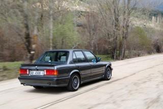 Fotos 40 aniversario del BMW Serie 3 Foto 56